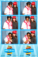Express Scripts Family Fun Fest 2014