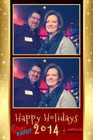 CK Holiday Party 2014
